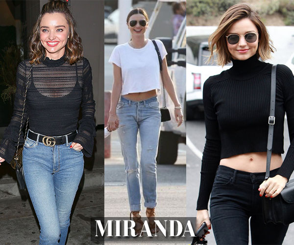 shop miranda kerr closet and outfits