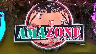 Amazone Mal Artha Gading