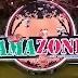 Wahana Bermain Keluarga Amazone Mal Artha Gading