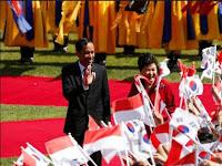 Dubes Korsel Akui Kagumi Segala Hal Tentang Indonesia