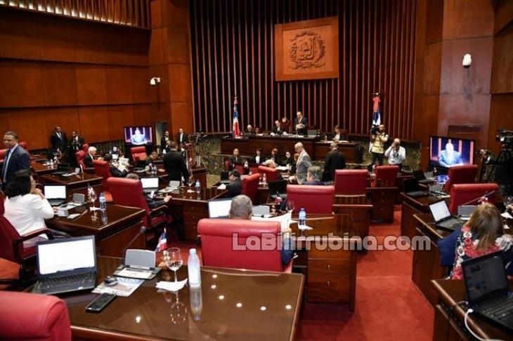 Video | Senado aprueba declaración de emergencia nacional