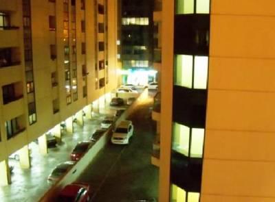 لندن كراون - 1 للشقق الفندقية