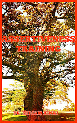 Assertiveness Training course book