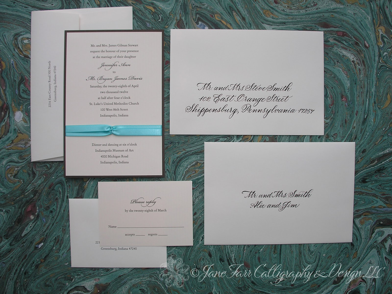 Emily Post Wedding Gift Etiquette: Emily Post Wedding Invitation Etiquette