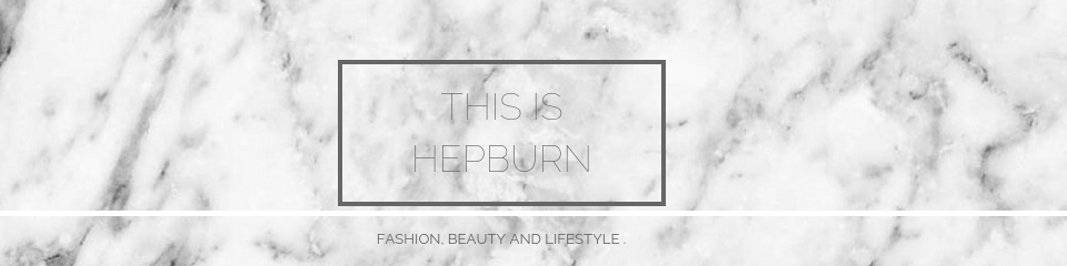 This is Hepburn