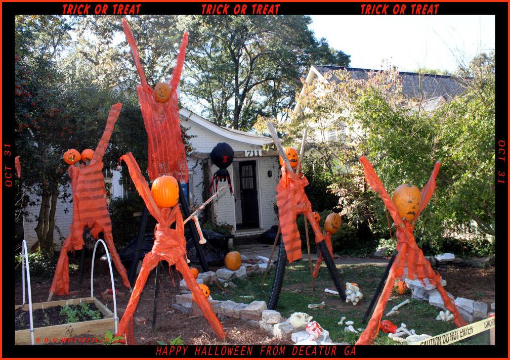 Next Stop Decatur October 2011