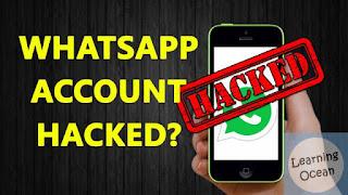 Tanda Akun WhatsApp Terkena Hack dan Cara Mengatasinya