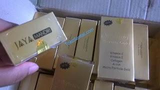 Serum Gold CV Jaya Mandiri