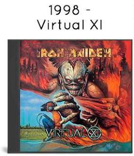 1998 - Virtual XI