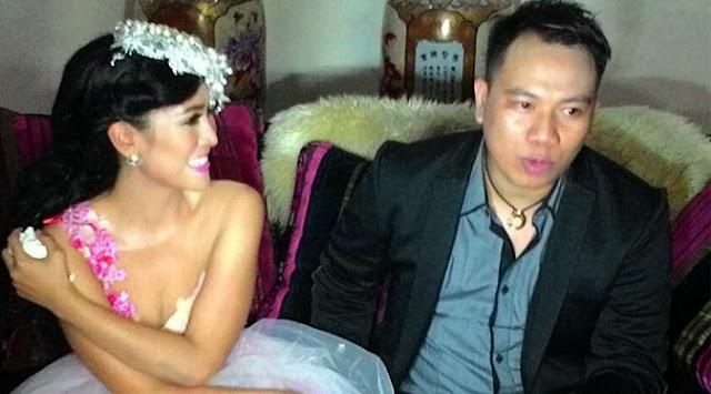 gosip selebriti Vicky Prasetyo dan Ratu Meta