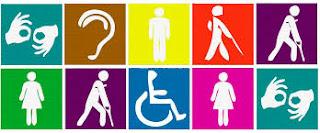 trabajos para discapacitados