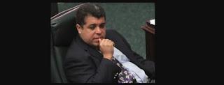 senador Luis Vega Ramos