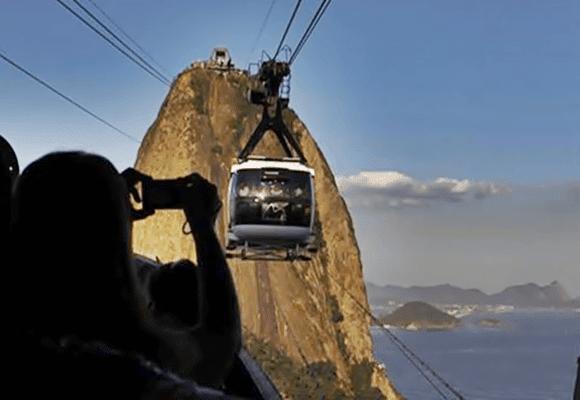 Brasil-Bondinho-do-Pão-de-Açúcar