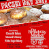 Paczki Day slated for Broadway Market on Feb. 28