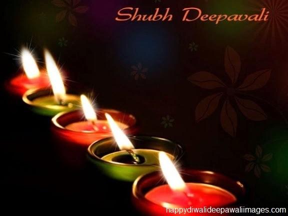 Deepavali Diya GIF