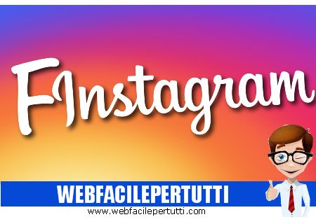 Finstagram - La nuova moda del profilo fake segreto su instagram - Ecco come funziona e a cosa serve realmente