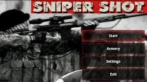 tai game Sniper Shoot cho dien thoai samsung android
