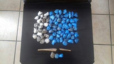 ΠΡΕΒΕΖΑ:Σύλληψη 36χρονου,για διακίνηση ναρκωτικών