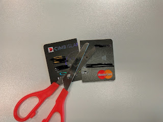 kelebihan dan keburukan kad kredit