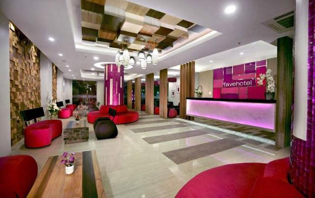 Fave Hotel Langko Mataram
