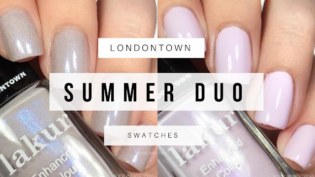 Londontown Duo