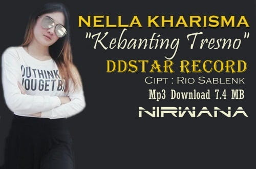 Download lagu Nella Kharisma - Kebanting Tresno Mp3
