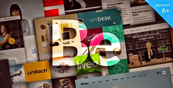 Download Free BeTheme v6.6 Responsive Multi-Purpose WordPress Theme