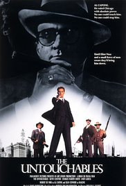 Watch The Untouchables Online Free 1987 Putlocker