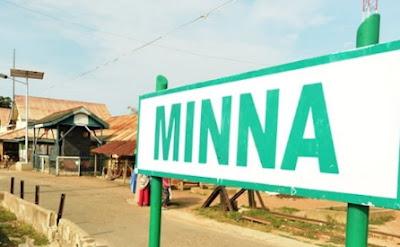 father rape daughter minna niger state