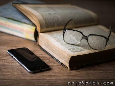 tentang pojok baca