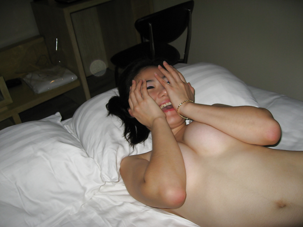 Busty Korean Girl Who Love To Fuck  Best Free Pussy And -1582