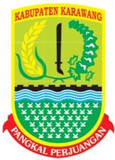 arti makna logo karawang
