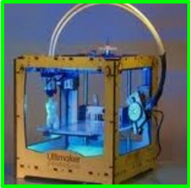 What Is a 3 D Printer