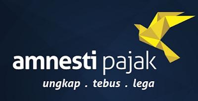 Tax Amnesty Belum Sesuai Target
