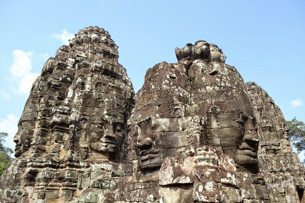 Chichi 微旅行: 柬埔寨機票 : 搭飛機到暹粒(吳哥窟)的選擇