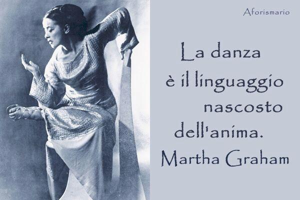 Frasi Sulla Danza In Inglese