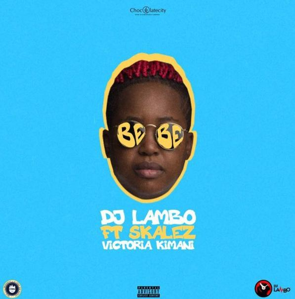 MUSIC: DJ Lambo Ft. Skales & Victoria Kimani – Bebe [Mp3 Download]