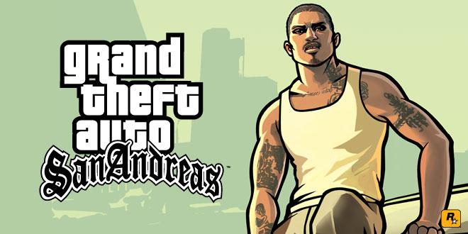 Download Game GTA SA Full Verison PC Gratis
