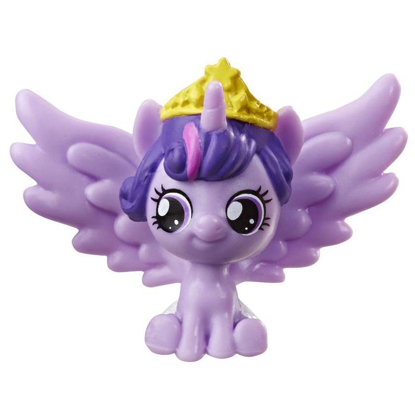 My Little Pony My Baby Mane 6 Twilight Sparkle Blind Bag Pony MLP Merch