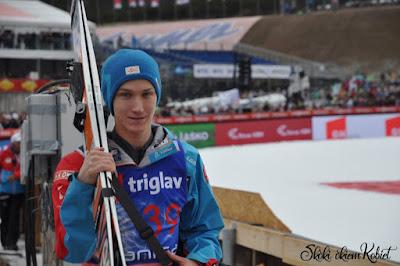 Austriak znów wygrywa w Zakopanem