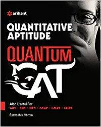 Quantitative Aptitude Quantum CAT Common Admission Tests for Admission into IIMs - 7th Edition pdf free download