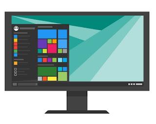 Windows 10: Membuat backup sistem image
