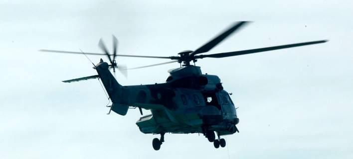 Αερομεταφορά ορειβάτισσας που αισθάνθηκε αδιαθεσία στον Όλυμπο! έκανε και βόλτα με ελικόπτερο! που πας μαρη αχλάδω αφού δεν το αντέχεις το άθλημα?