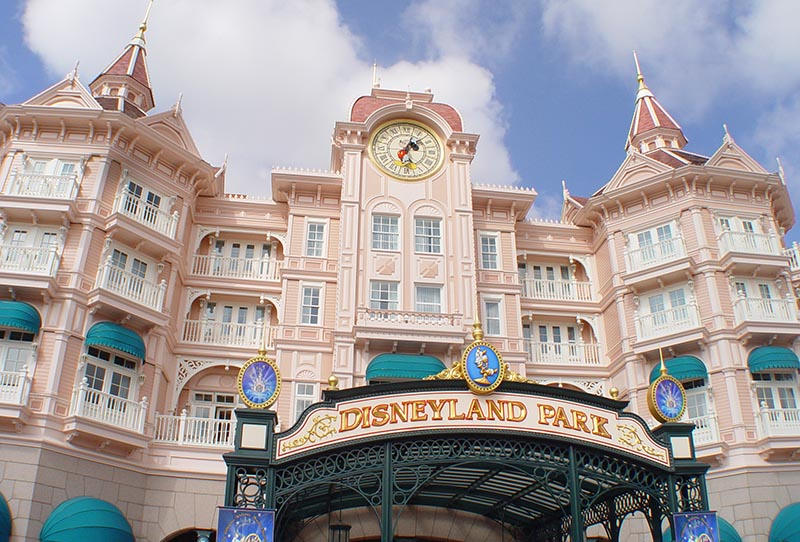 Paris – Disneyland Park – Fantasyland