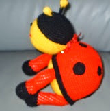http://www.ravelry.com/patterns/library/coccinelle-rigolote-amigurumi