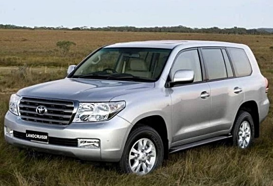 2018 toyota land cruiser redesign auto toyota review. Black Bedroom Furniture Sets. Home Design Ideas