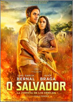 O Salvador Dublado (2014)