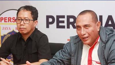 PSSI ialah singkata Persatuan Sepak Bola Seluruh Indonesia yang merupakan federasi sepak  Nama Ketua PSSI dari Pertama Sampai Sekarang (1930-2019)