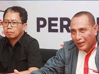 Nama Ketua PSSI dari Pertama Sampai Sekarang (1930-2019)