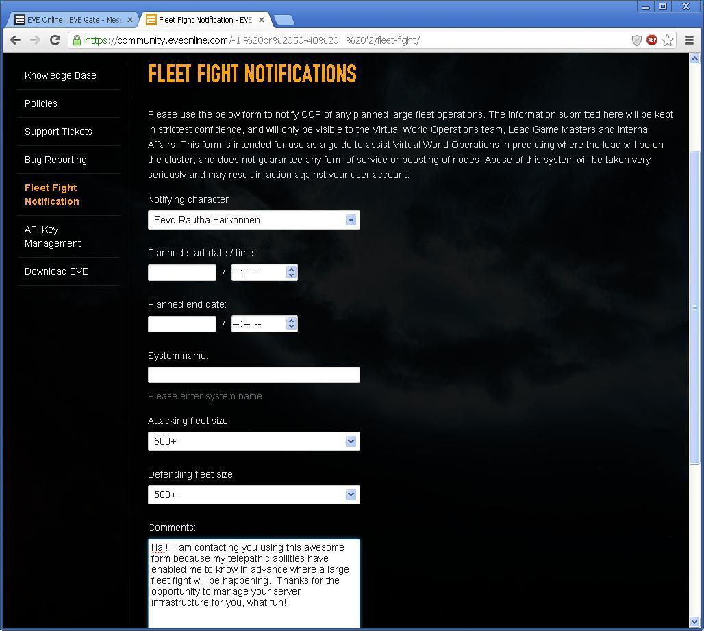 TiDi Online | Feyds Blog